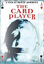 The Card Player Poster