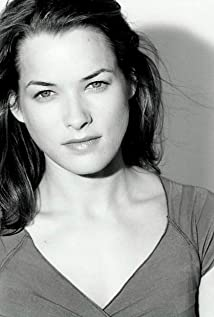 Nicole DeHuff Picture