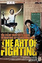 Image of Art of Fighting