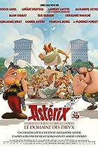 Image of Astérix: Le domaine des dieux