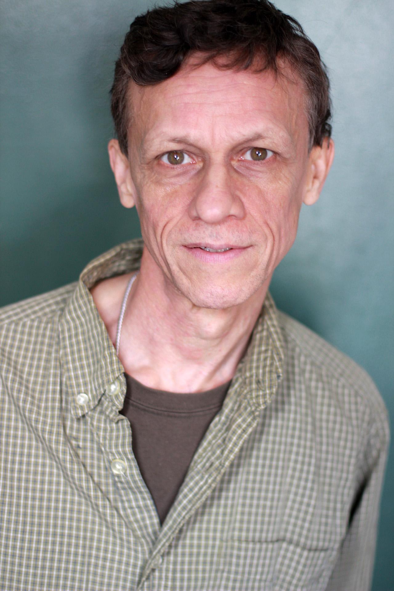 Michael Reid Mackay