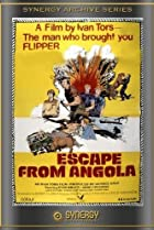 Image of Escape from Angola