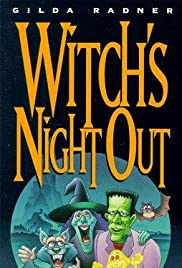 Witch's Night Out (1978) Poster - Movie Forum, Cast, Reviews