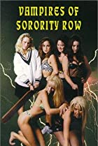 Image of Vampires of Sorority Row