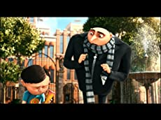 Despicable Me: Super Bowl Trailer