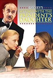 My Date with the President's Daughter Poster