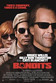 Bandits (2001) Poster - Movie Forum, Cast, Reviews
