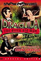 Image of Dracula (The Dirty Old Man)