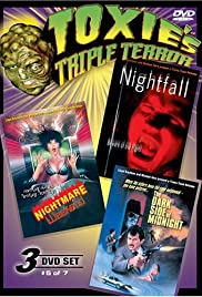 The Dark Side of Midnight Poster