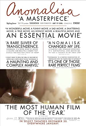Anomalisa (2015) Download on Vidmate