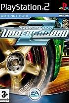 Image of Need for Speed: Underground 2