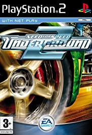 Need for Speed: Underground 2 (2004) Poster - Movie Forum, Cast, Reviews