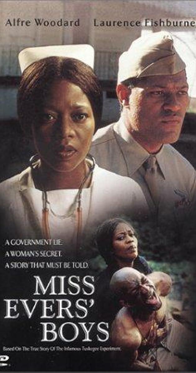 miss evers boys tv movie 1997 imdb - Funny Valentines Movie 1999 Watch Online