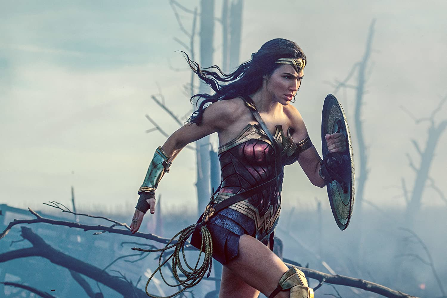 Watch online Wonder Woman 2017 full movie free HD