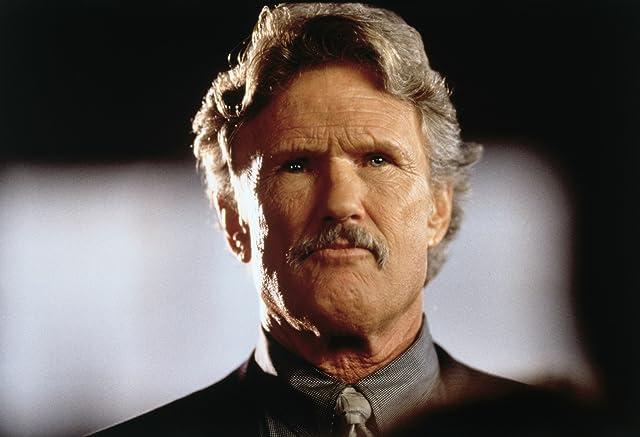 Kris Kristofferson in Payback (1999)