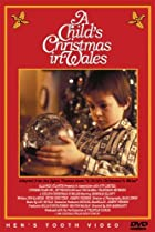A Child's Christmas in Wales (1987) Poster