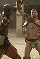 Image of Spartacus: War of the Damned: Shadow Games