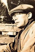 Image of Kenji Mizoguchi