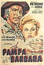 Image of Pampa bárbara