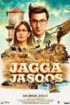 Image of Jagga Jasoos