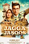 When love ends What happens to the Ranbir Kapoor - Katrina Kaif starrer Jagga Jasoos now