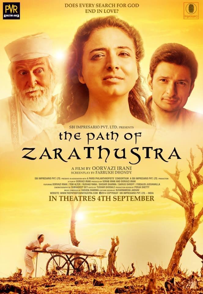 The Path of Zarathustra