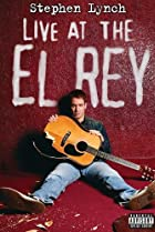 Image of Stephen Lynch: Live at the El Rey
