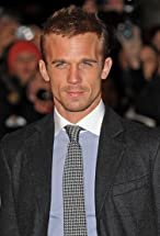 Cam Gigandet's primary photo