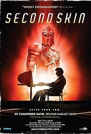 Second Skin(2008) Poster - Movie Forum, Cast, Reviews