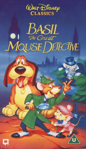 The Great Mouse Detective (1986)