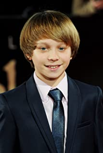 Aktori Daniel Huttlestone