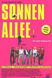 Sun Alley(1999) Poster - Movie Forum, Cast, Reviews