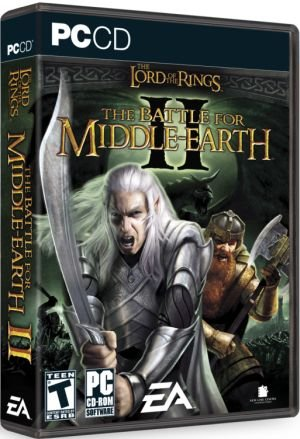 The Lord of the Rings: The Battle for Middle-Earth II (2006)