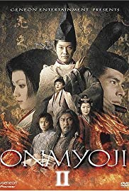 Onmyoji 2 (2003) Poster - Movie Forum, Cast, Reviews