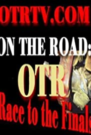 On the Road: Race to the Finals Poster