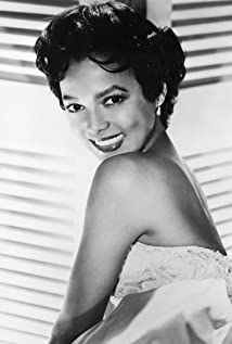 Dorothy Dandridge Picture