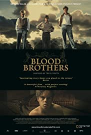 Bloedbroeders (2008) Poster - Movie Forum, Cast, Reviews