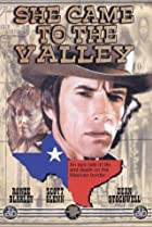 She Came to the Valley (1979) Poster