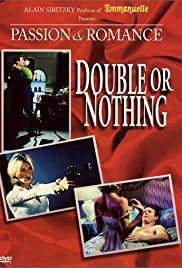 Passion and Romance: Double or Nothing Poster