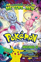 Image of Pokémon: The First Movie - Mewtwo Strikes Back