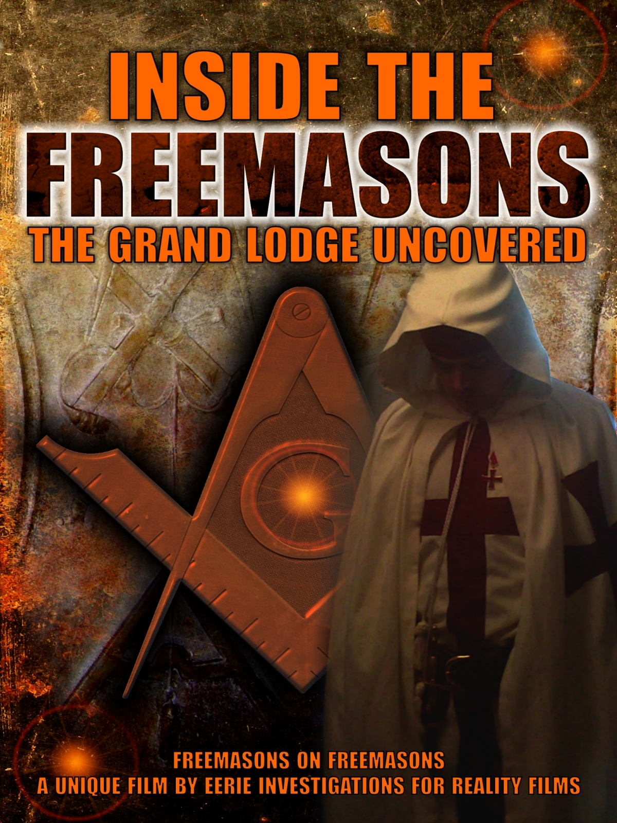 image Inside the Freemasons: The Grand Lodge Uncovered Watch Full Movie Free Online