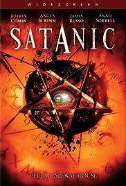 Satanic(2006) Poster - Movie Forum, Cast, Reviews