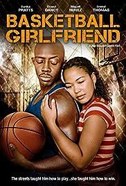Basketball Girlfriend Poster