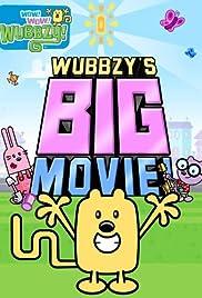 Wubbzy's Big Movie! Poster