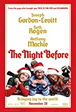 The Night Before(2015)