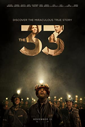 The 33 (2015) Download on Vidmate