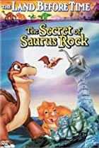 Image of The Land Before Time VI: The Secret of Saurus Rock