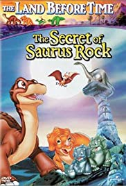 The Land Before Time VI: The Secret of Saurus Rock (1998) Poster - Movie Forum, Cast, Reviews