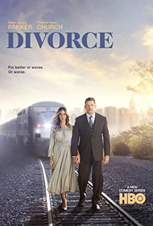 Divorce (US Season 3 Episode 2