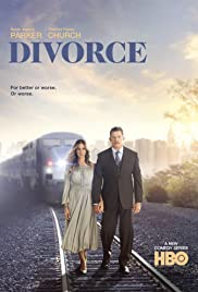 Divorce Poster - TV Show Forum, Cast, Reviews
